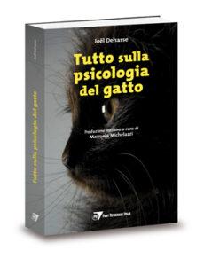 Tutto sulla psicologia del gatto