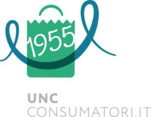 Unione consumatori UNC - logo