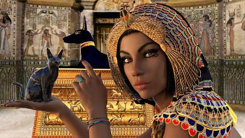 La storia del gatto: dalla civiltà egizia ad oggi attraverso i secoli
