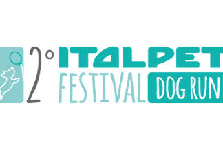 Italpet Festival Dog Run - logo
