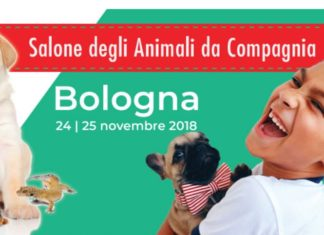 Pet Expo & show Bologna 2018