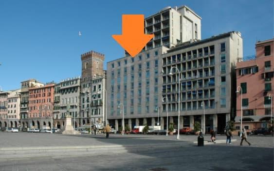Sede Former Genova