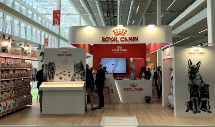 Royal Canin - Zoomark 2019