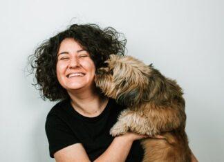 cane riconosce il volto del proprietario