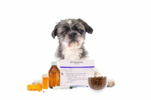 farmaci umani per animali veterinario