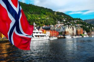 mete pet friendly Norvegia