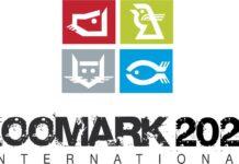 Zoomark International 2021 logo